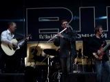 Выступление группы Обитаемый Остров на 2м фестивале татуировки 3.10.2010 г. Чита